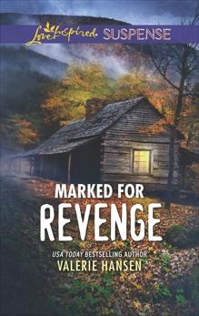 Marked for Revenge: Faith in the Face of Crime, Hansen, Valerie