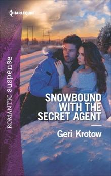 Snowbound with the Secret Agent, Krotow, Geri