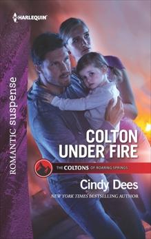 Colton Under Fire, Dees, Cindy