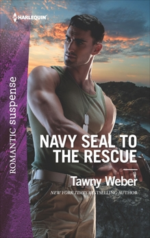 Navy SEAL to the Rescue: A Military Romantic Suspense Novel