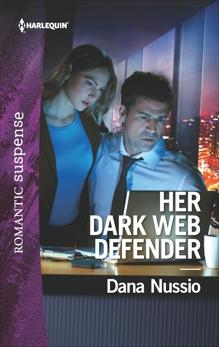 Her Dark Web Defender, Nussio, Dana