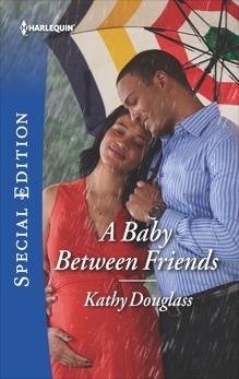 A Baby Between Friends, Douglass, Kathy