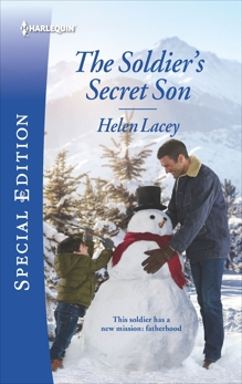The Soldier's Secret Son, Lacey, Helen