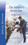 The Soldier's Secret Son, Lacey, Helen