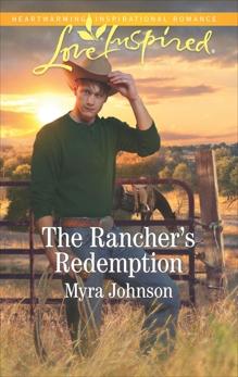 The Rancher's Redemption, Johnson, Myra