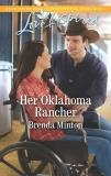 Her Oklahoma Rancher, Minton, Brenda