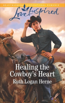 Healing the Cowboy's Heart, Herne, Ruth Logan