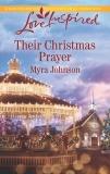 Their Christmas Prayer, Johnson, Myra