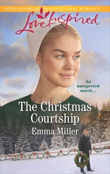 The Christmas Courtship, Miller, Emma