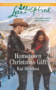 Hometown Christmas Gift, Brookes, Kat