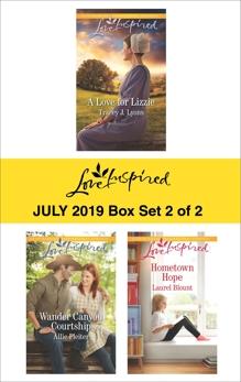 Harlequin Love Inspired July 2019 - Box Set 2 of 2: An Anthology