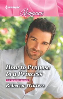 How to Propose to a Princess, Winters, Rebecca