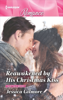 Reawakened by His Christmas Kiss, Gilmore, Jessica