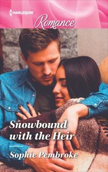 Snowbound with the Heir
