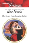 The Secret Kept from the Italian: A Secret Baby Romance, Hewitt, Kate