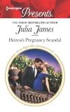 Heiress's Pregnancy Scandal, James, Julia