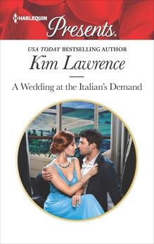 A Wedding at the Italian's Demand, Lawrence, Kim