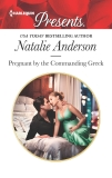 Pregnant by the Commanding Greek, Anderson, Natalie