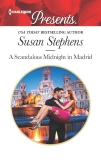 A Scandalous Midnight in Madrid, Stephens, Susan