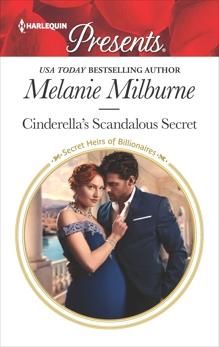 Cinderella's Scandalous Secret, Milburne, Melanie