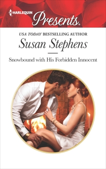 Snowbound with His Forbidden Innocent, Stephens, Susan