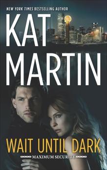 Wait Until Dark, Martin, Kat