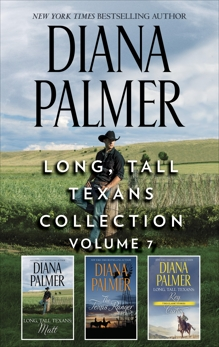 Long, Tall Texans Collection Volume 7