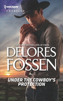 Under the Cowboy's Protection, Fossen, Delores