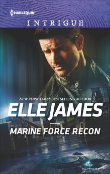 Marine Force Recon, James, Elle