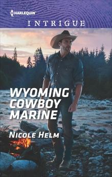 Wyoming Cowboy Marine, Helm, Nicole