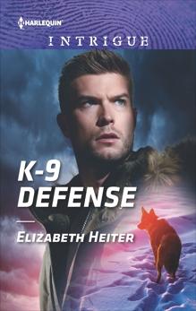 K-9 Defense, Heiter, Elizabeth