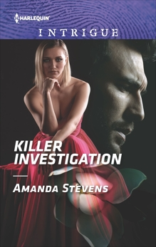 Killer Investigation, Stevens, Amanda