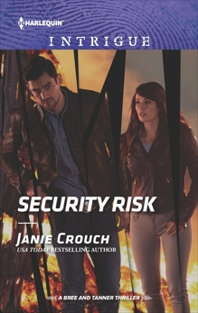 Security Risk, Crouch, Janie