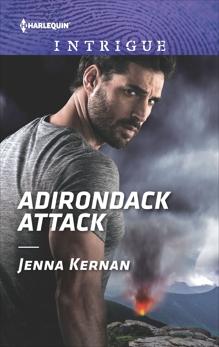 Adirondack Attack, Kernan, Jenna