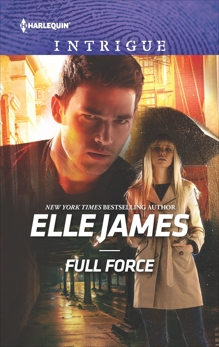 Full Force, James, Elle