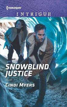 Snowblind Justice, Myers, Cindi