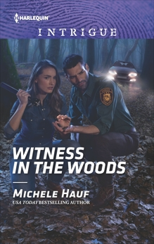 Witness in the Woods, Hauf, Michele