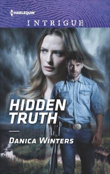 Hidden Truth, Winters, Danica