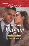 The Rancher's Bargain: A Billionaire Boss Workplace Romance, Rock, Joanne