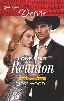 Lone Star Reunion: An Enemies to Lovers Romance, Wood, Joss