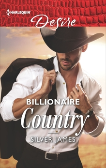 Billionaire Country, James, Silver