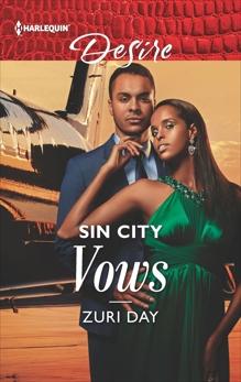 Sin City Vows: A Billionaire Boss Workplace Romance, Day, Zuri
