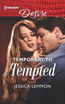 Temporary to Tempted: A fake wedding date romance, Lemmon, Jessica