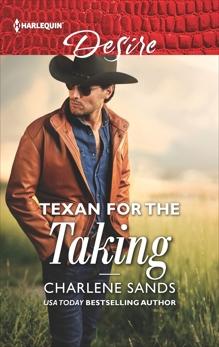 Texan for the Taking, Sands, Charlene