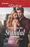 Tempted by Scandal, Booth, Karen
