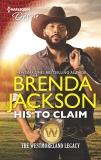 His to Claim: A Western Military Reunion Romance, Jackson, Brenda
