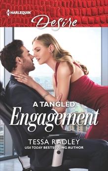 A Tangled Engagement, Radley, Tessa