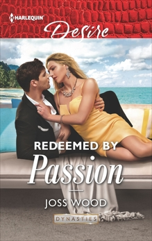 Redeemed by Passion, Wood, Joss