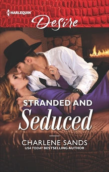 Stranded and Seduced, Sands, Charlene
