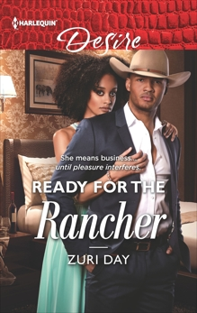 Ready for the Rancher, Day, Zuri